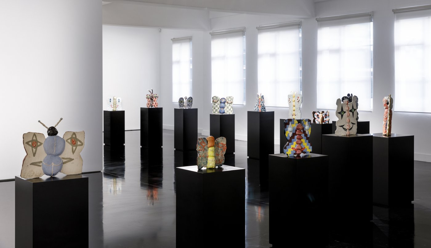 Tolarno Galleries Brendan Huntley 5
