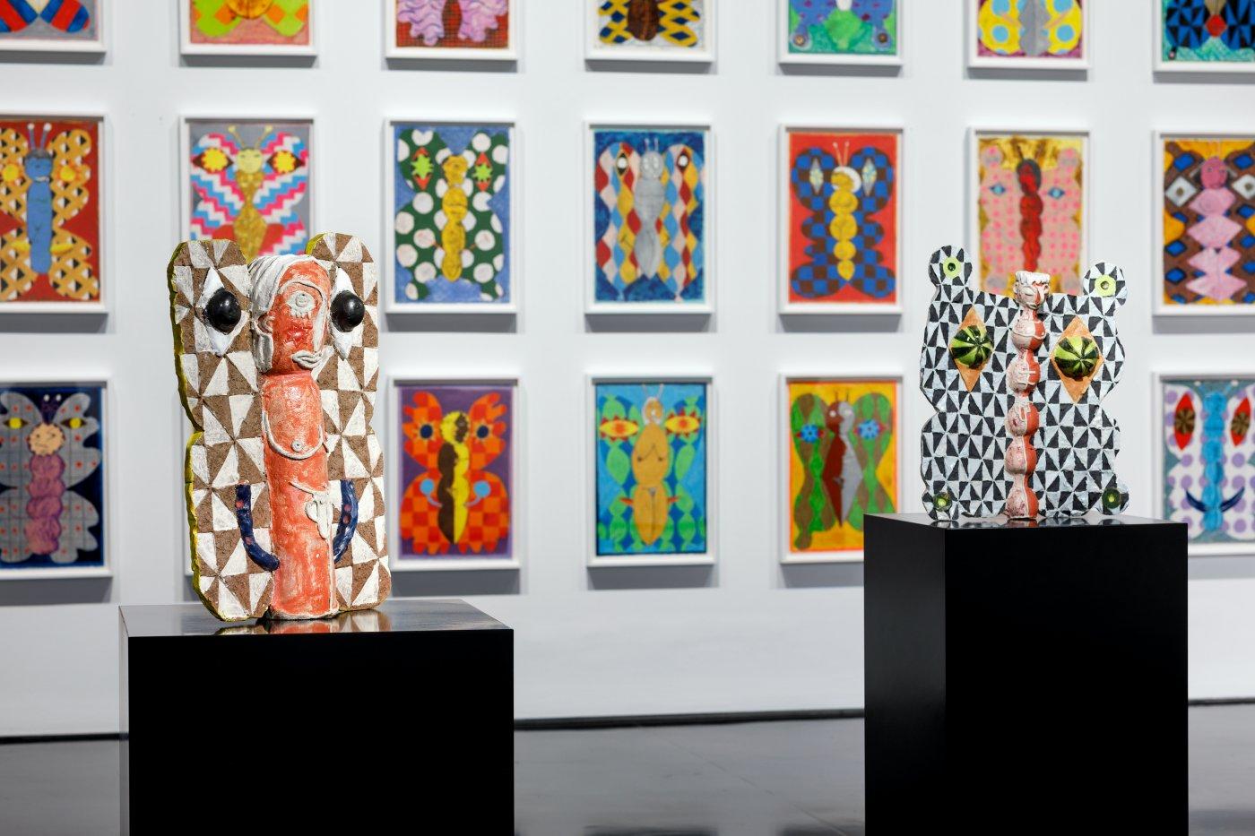 Tolarno Galleries Brendan Huntley 6