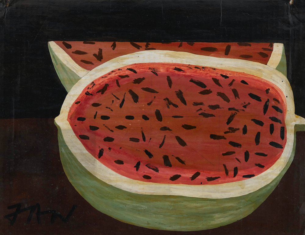 Untitled (Watermelon)