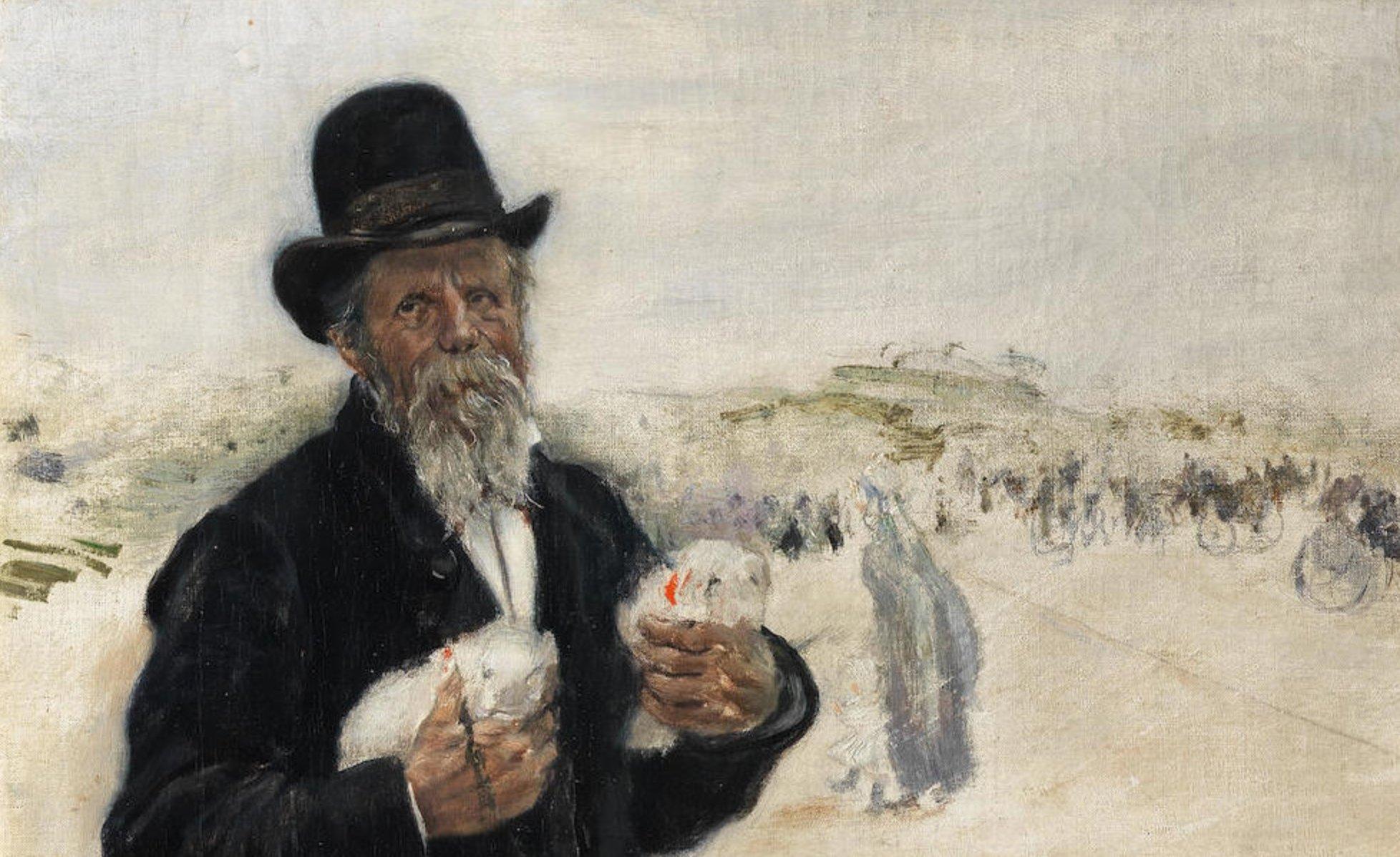 19th Century British and Impressionist Art