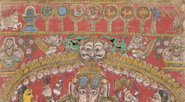 Arts of India @Roseberys, London  - GalleriesNow.net