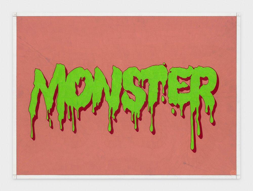 MONSTER (Ecto Cooler)