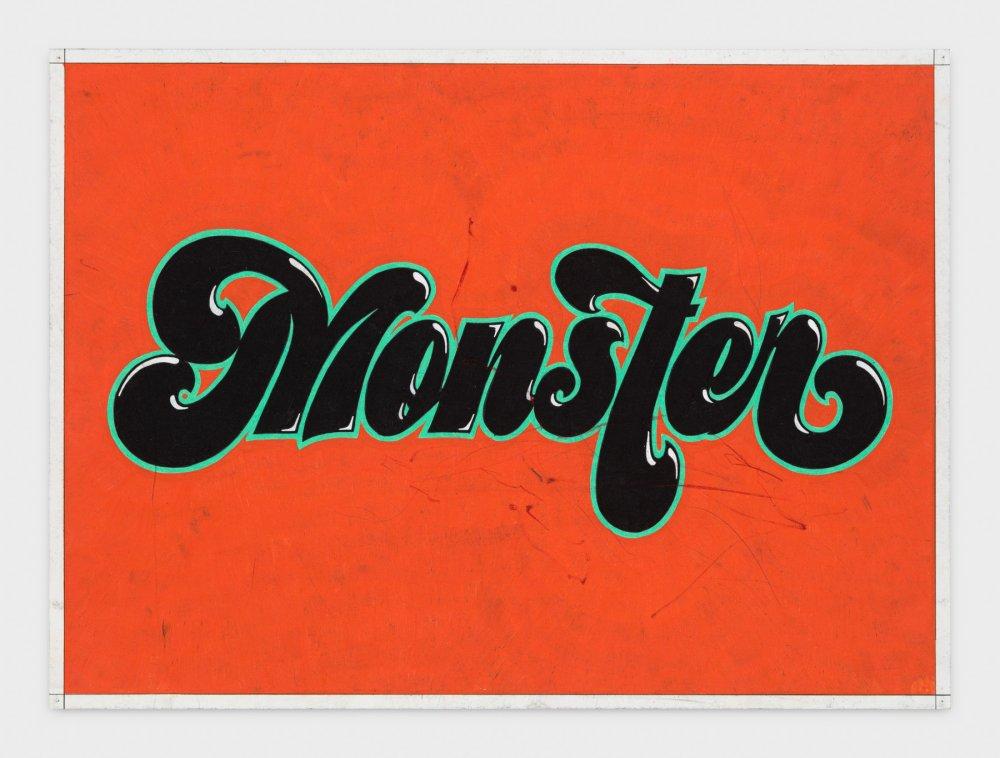 MONSTER (Orange Acid Trip)