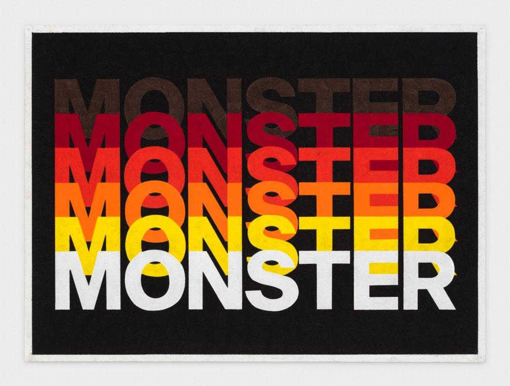 MONSTER (Inferno)