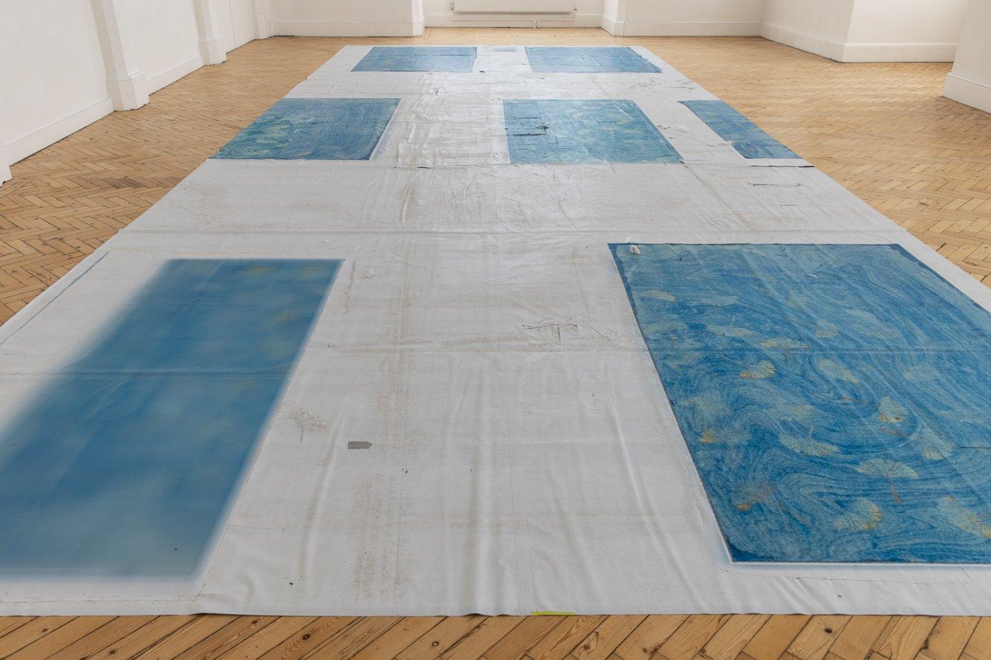 Camden Art Centre Olga Balema 2