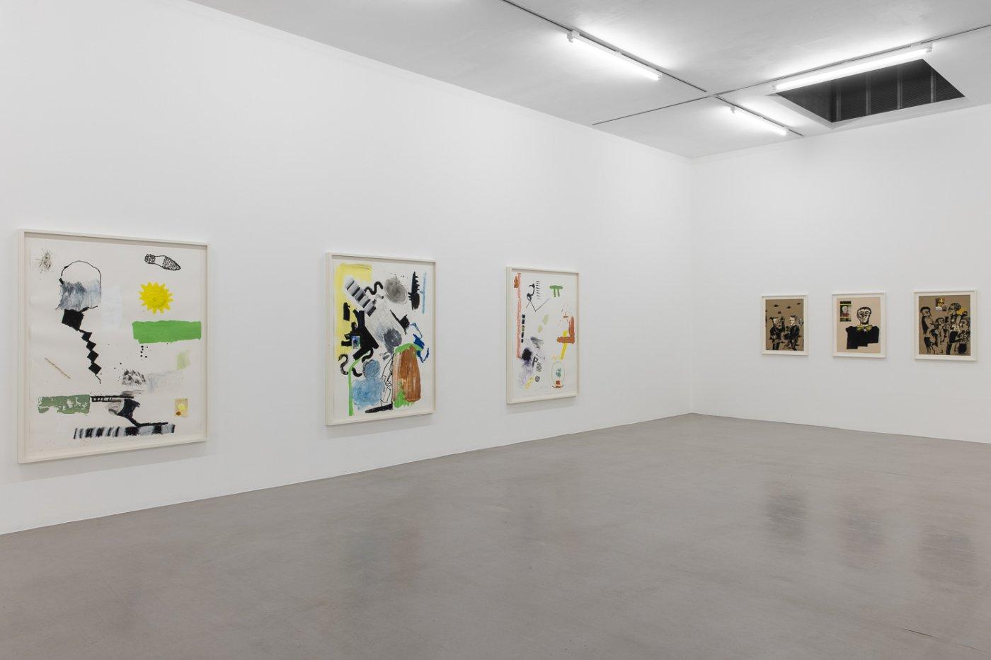 Camden Art Centre Walter Price 2