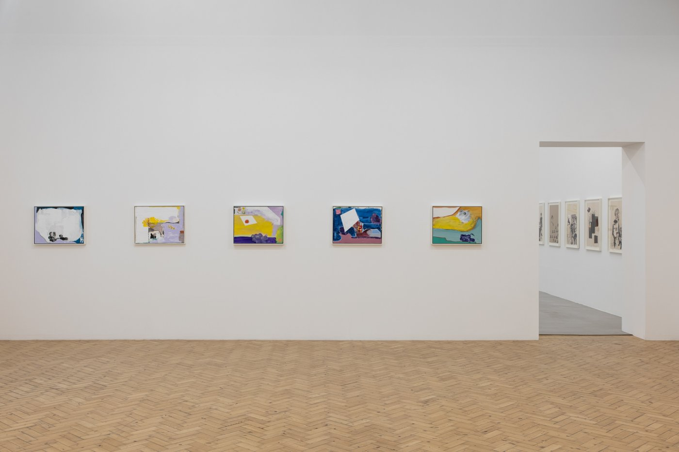 Camden Art Centre Walter Price 9
