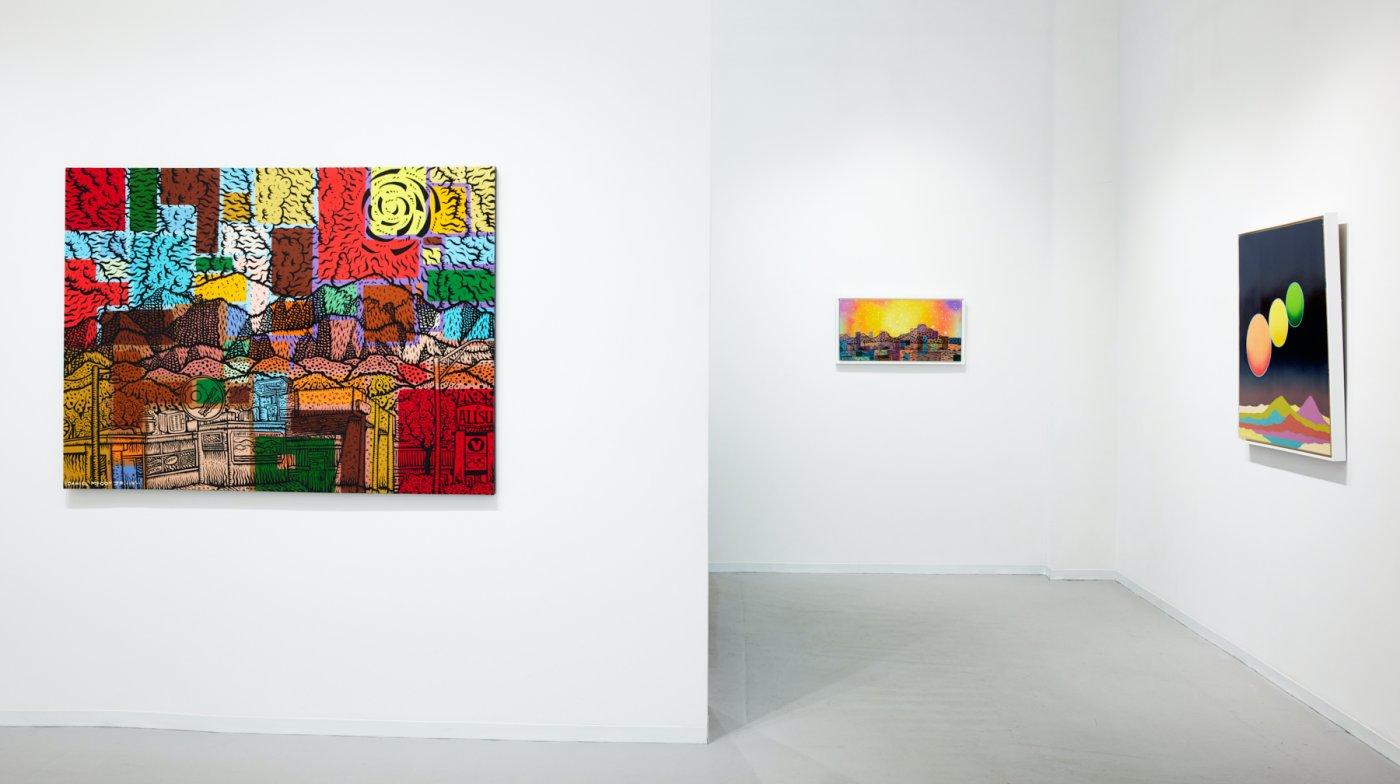 David Richard Gallery Daniel McCoy Jr 3