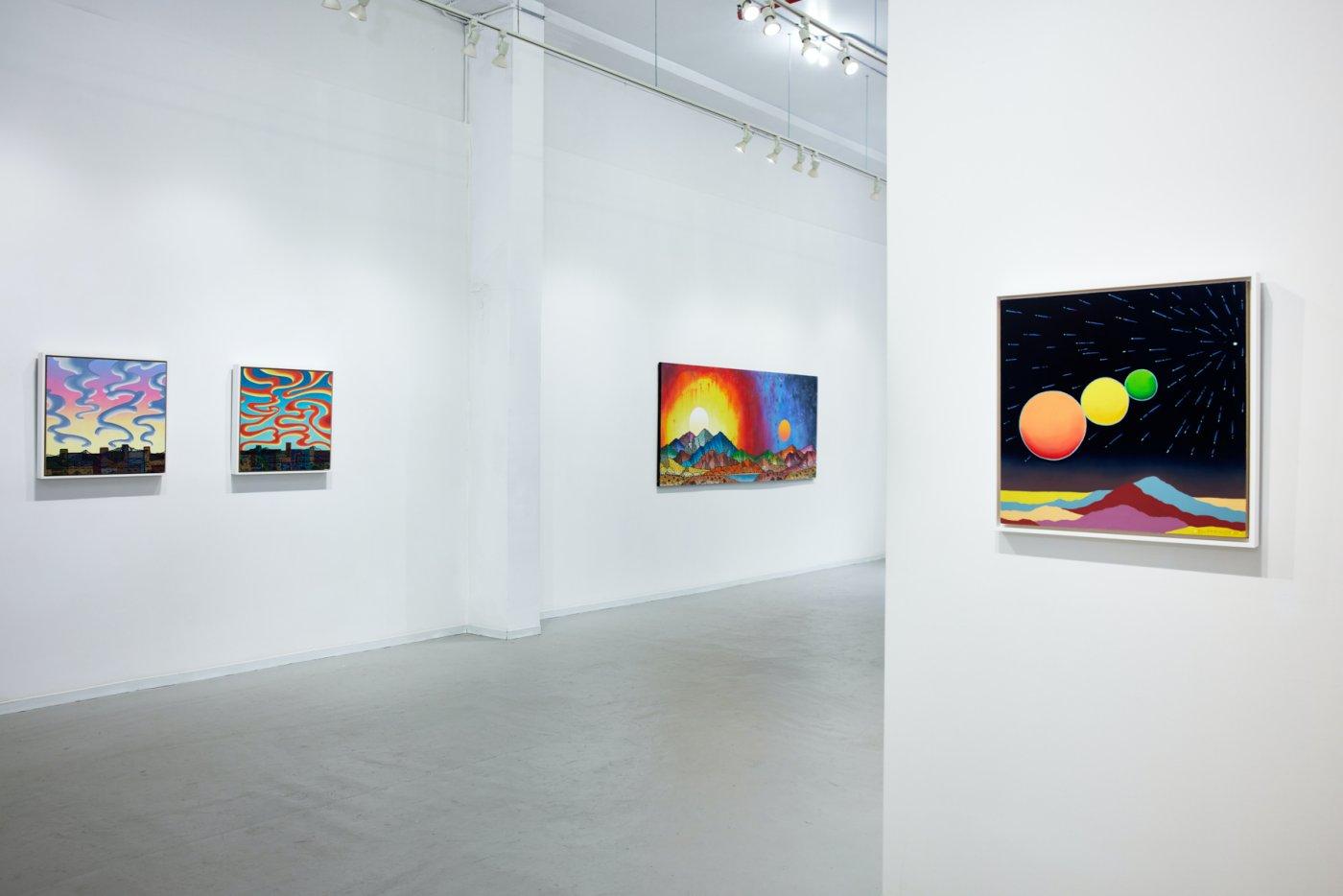 David Richard Gallery Daniel McCoy Jr 4