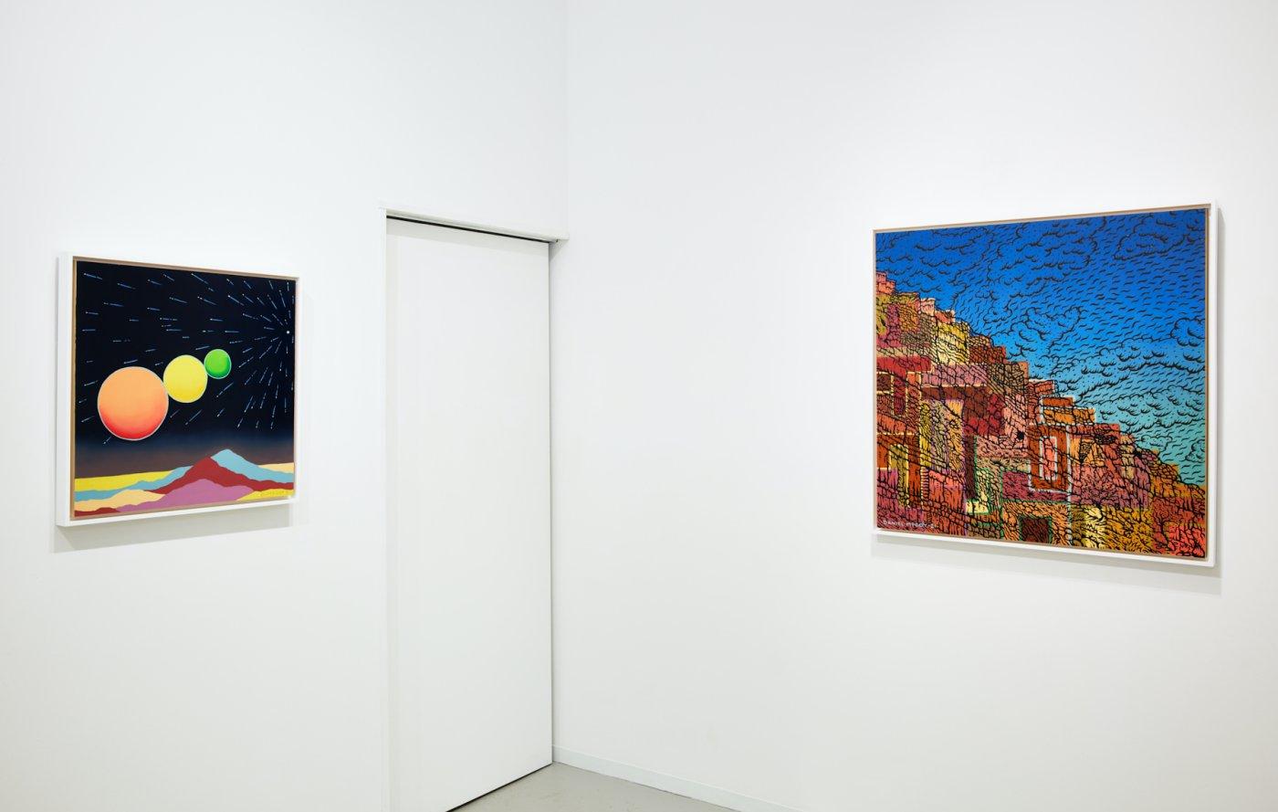 David Richard Gallery Daniel McCoy Jr 6