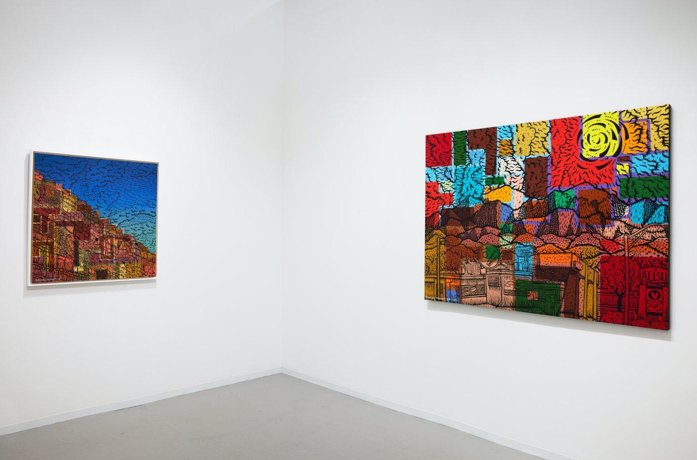 David Richard Gallery Daniel McCoy Jr 7