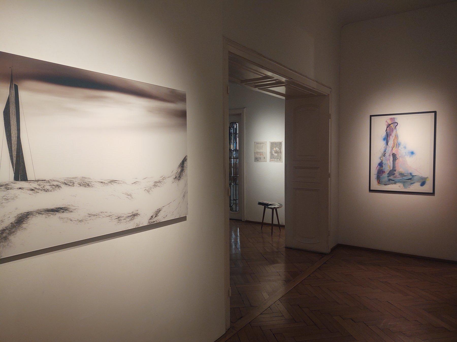 Ernst Hilger 50 Years Galerie Ernst Hilger 1