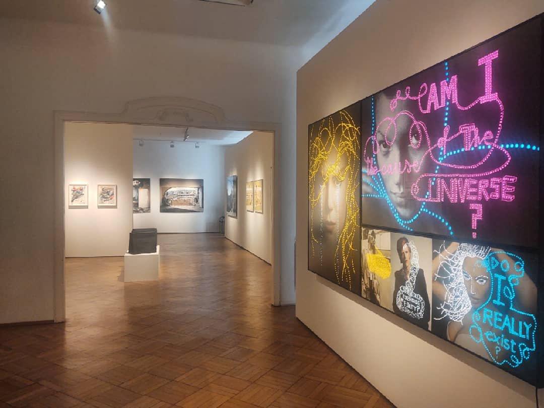 Ernst Hilger 50 Years Galerie Ernst Hilger 2