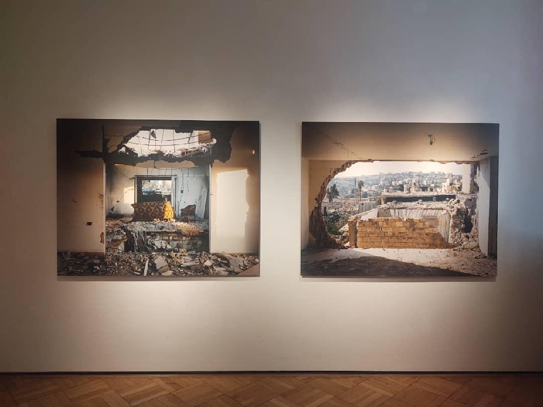 Ernst Hilger 50 Years Galerie Ernst Hilger 4
