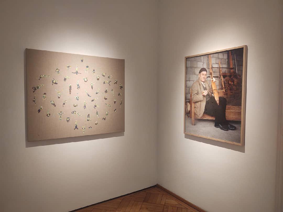 Ernst Hilger 50 Years Galerie Ernst Hilger 5