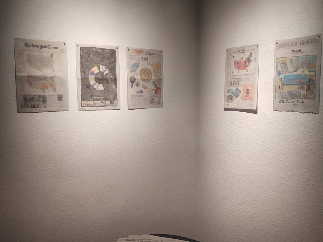 Ernst Hilger 50 Years Galerie Ernst Hilger 6