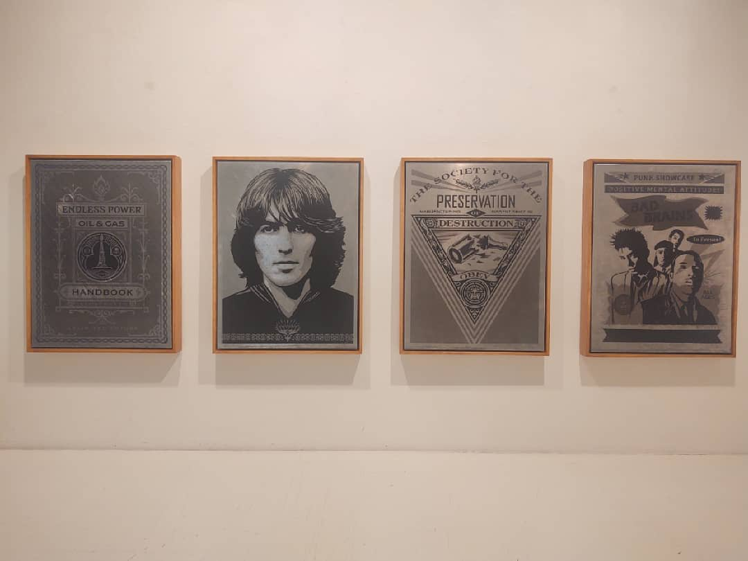 Ernst Hilger 50 Years Galerie Ernst Hilger 7
