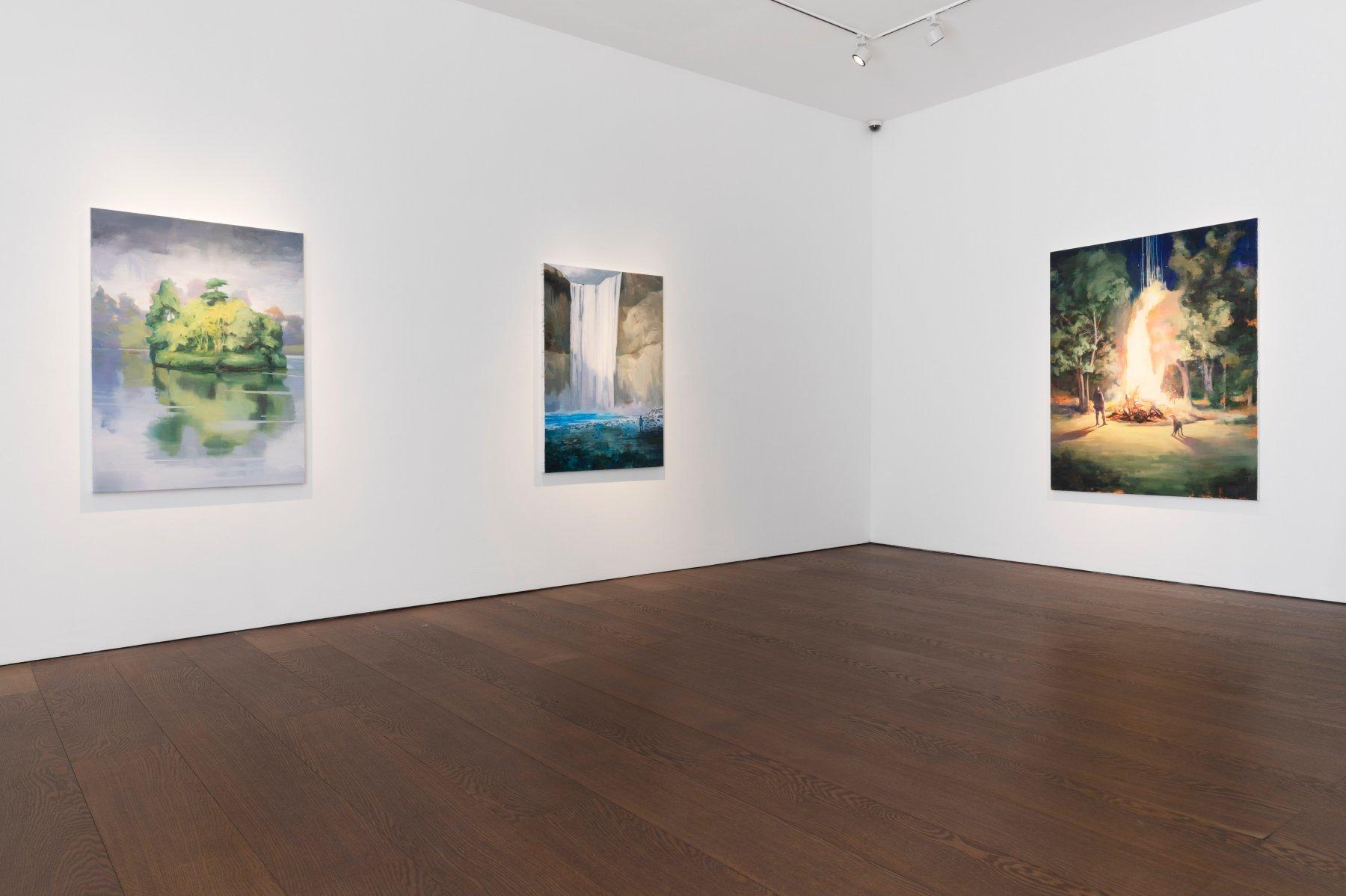 Flowers Gallery Tai Shan Schierenberg 1