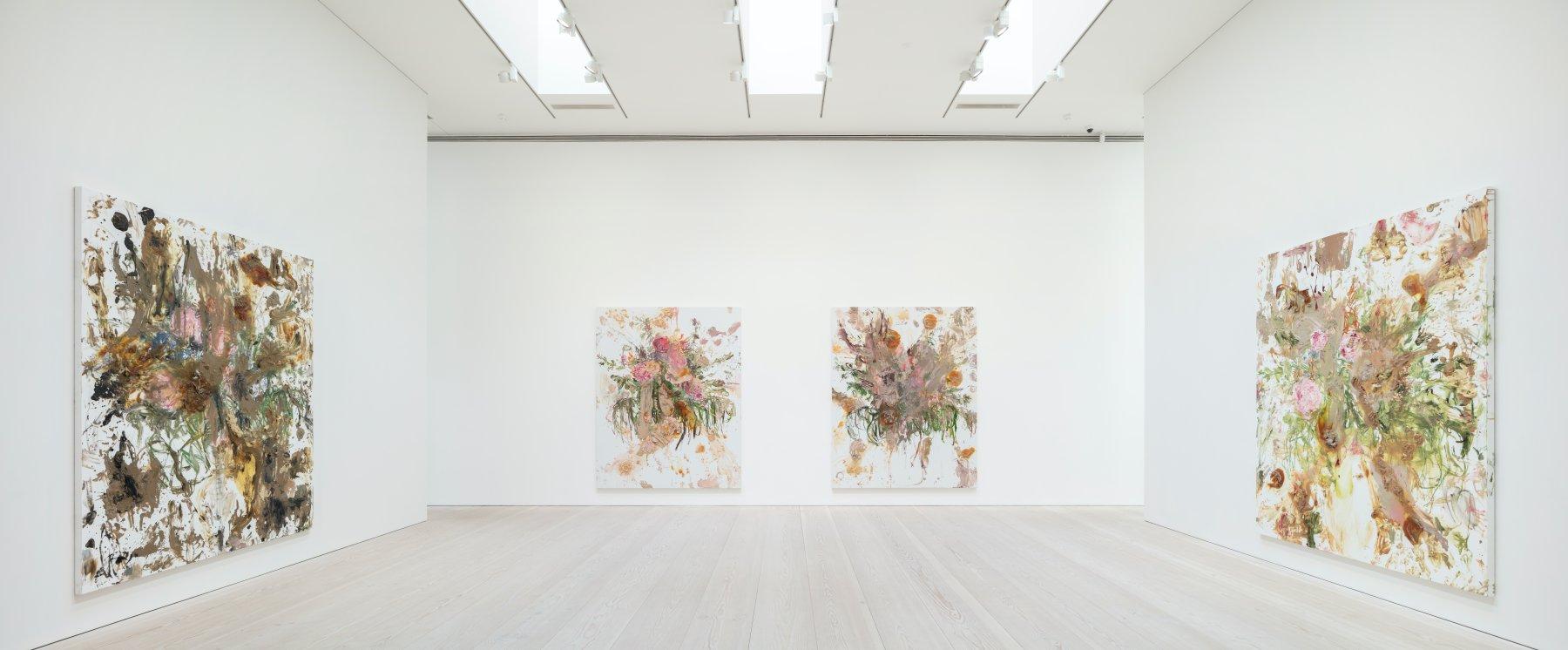 Galerie Forsblom Heikki Marila 1