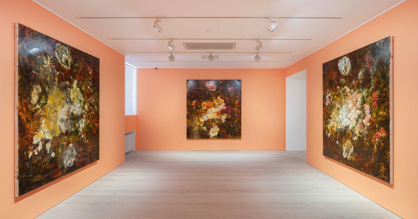 Galerie Forsblom Heikki Marila 4