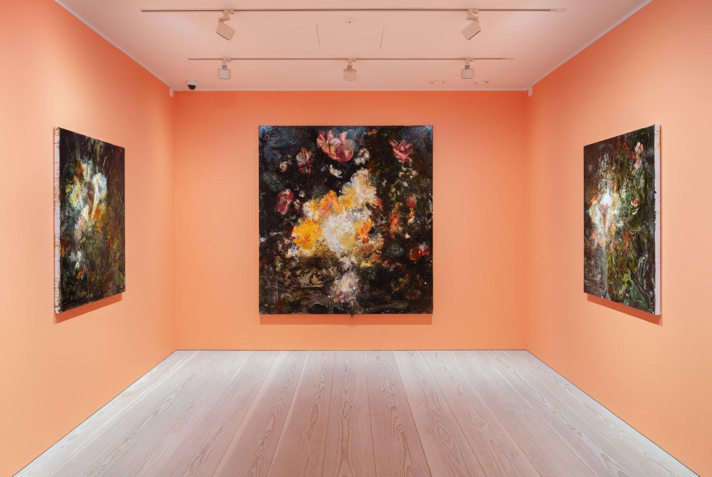Galerie Forsblom Heikki Marila 5