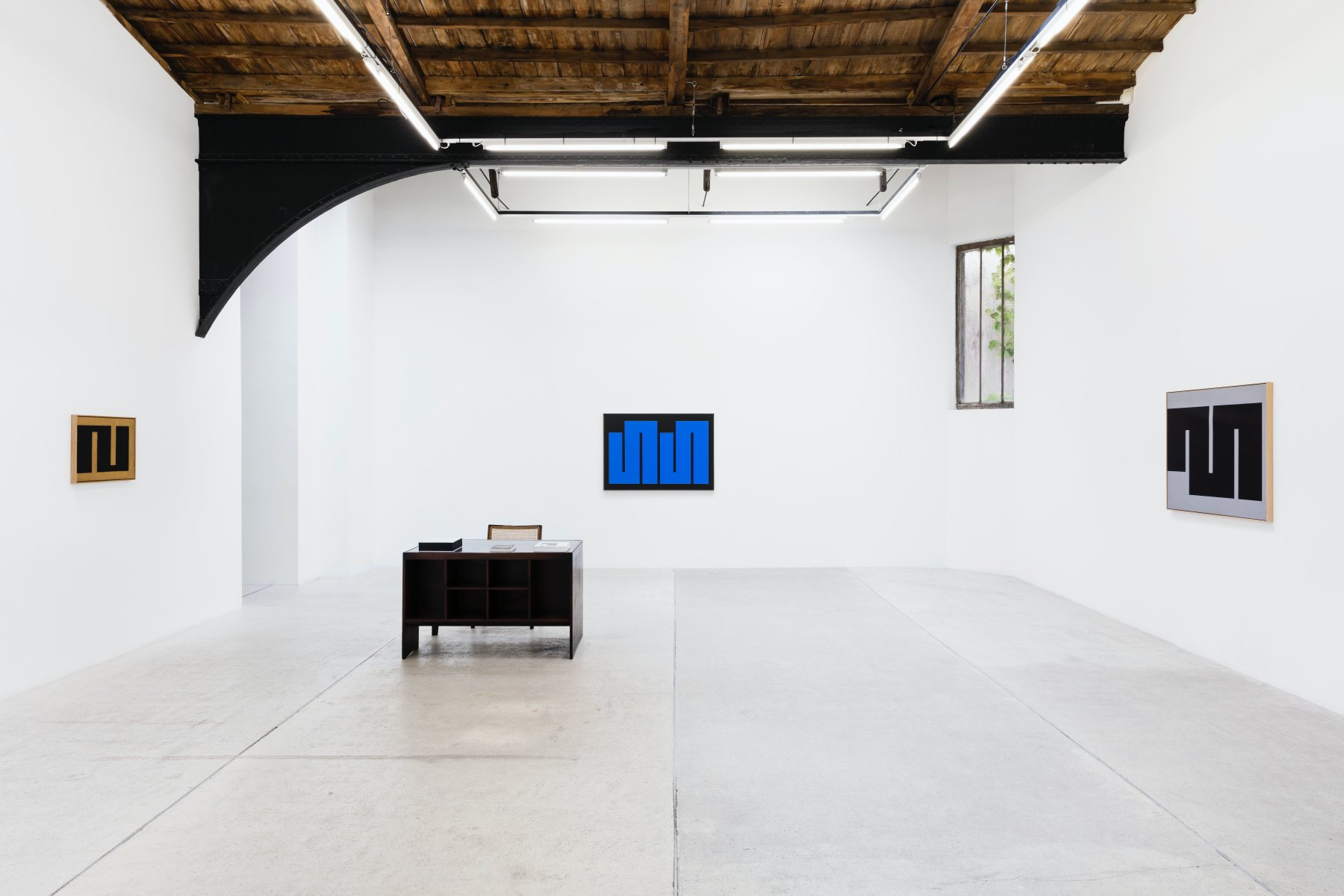 Galerie Frank Elbaz Julije Knifer 1