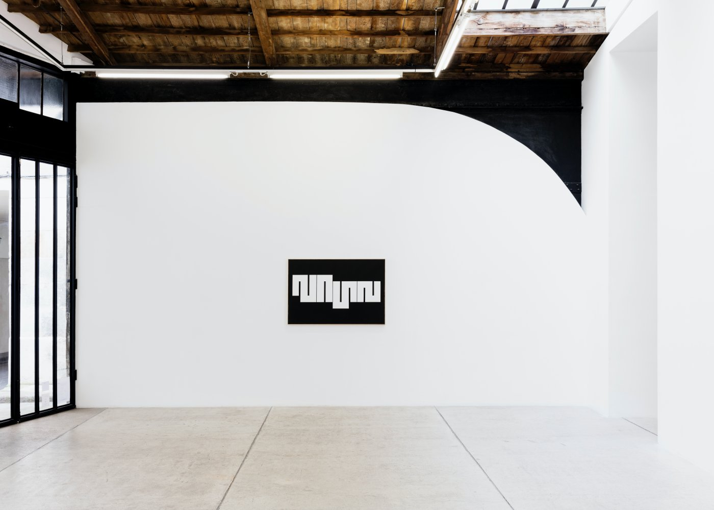 Galerie Frank Elbaz Julije Knifer 3
