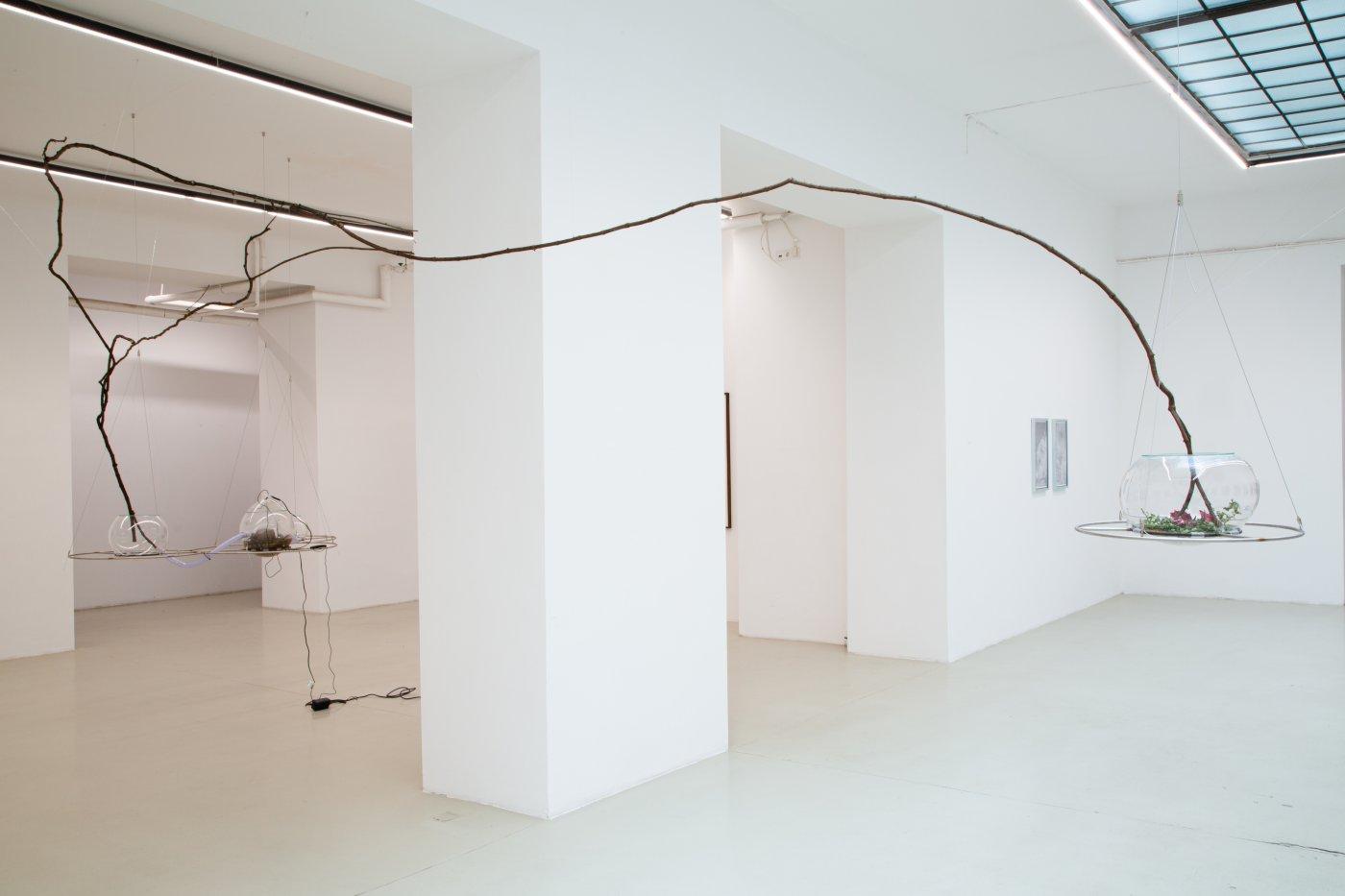 Galerie Kandlhofer Maximilian Prufer 3