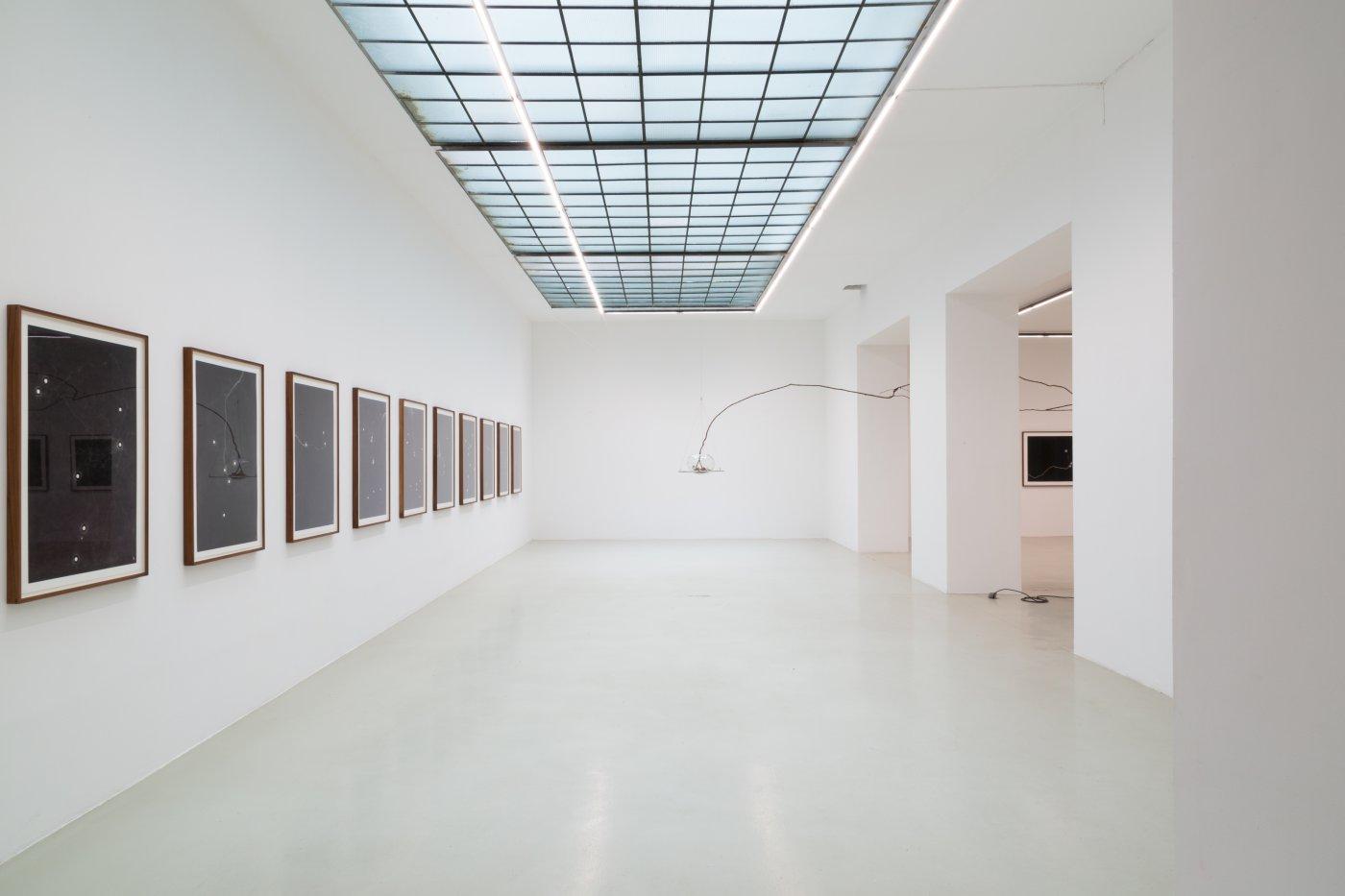 Galerie Kandlhofer Maximilian Prufer 4