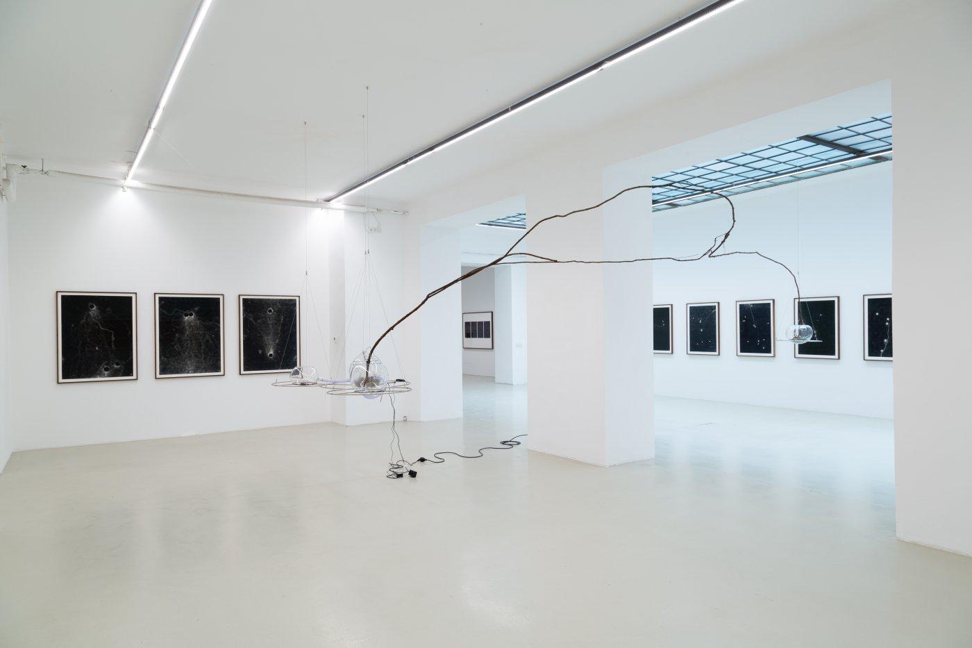Galerie Kandlhofer Maximilian Prufer 7