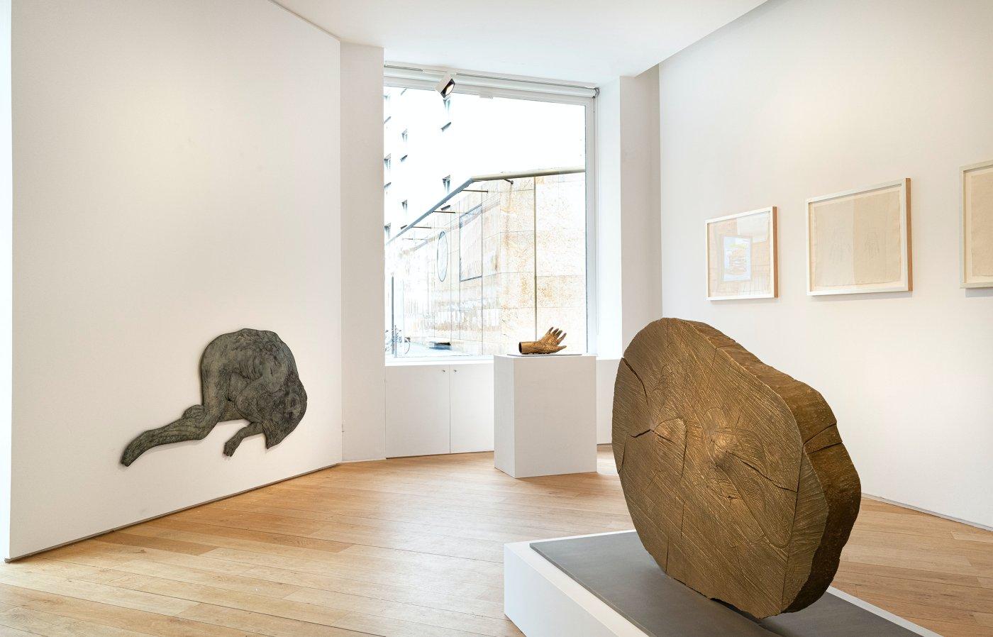 Galerie Lelong Co Matignon Kiki Smith 2