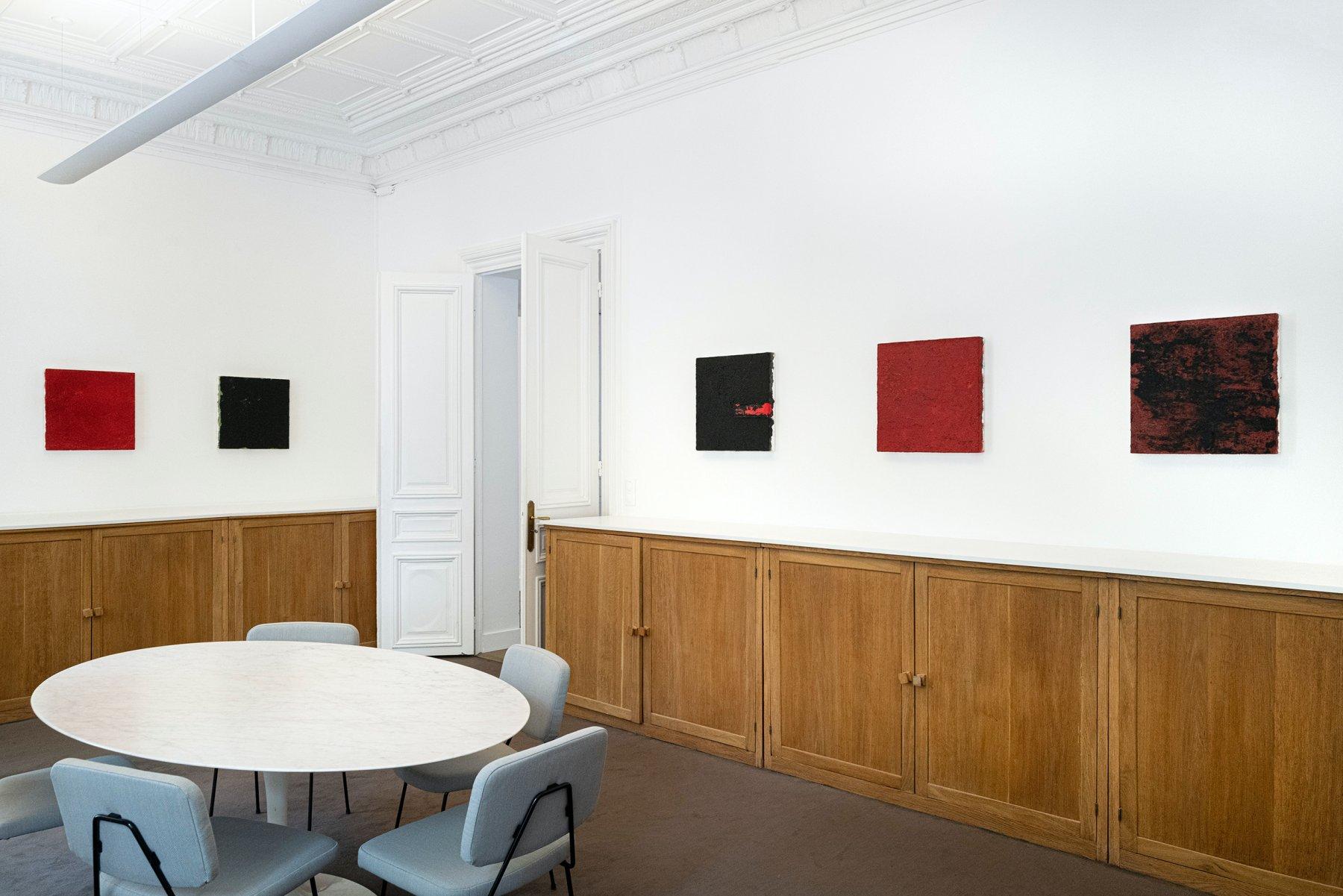 Galerie Lelong Co Samuel Levi Jones 1