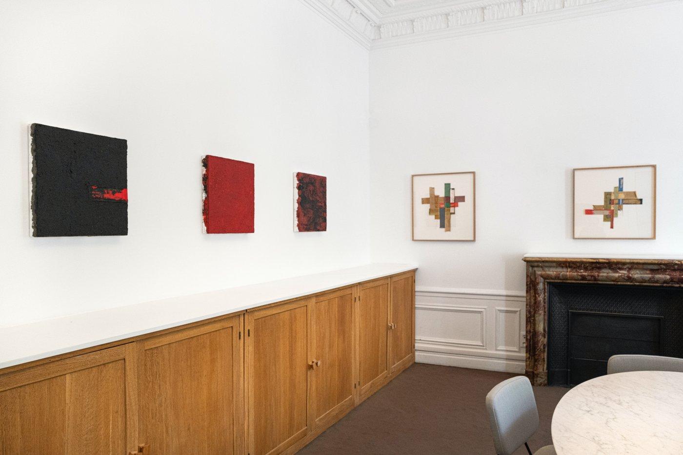 Galerie Lelong Co Samuel Levi Jones 2