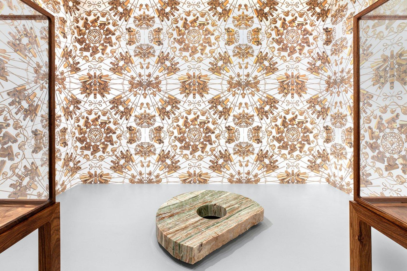 Galerie Max Hetzler Paris Ai Weiwei 5