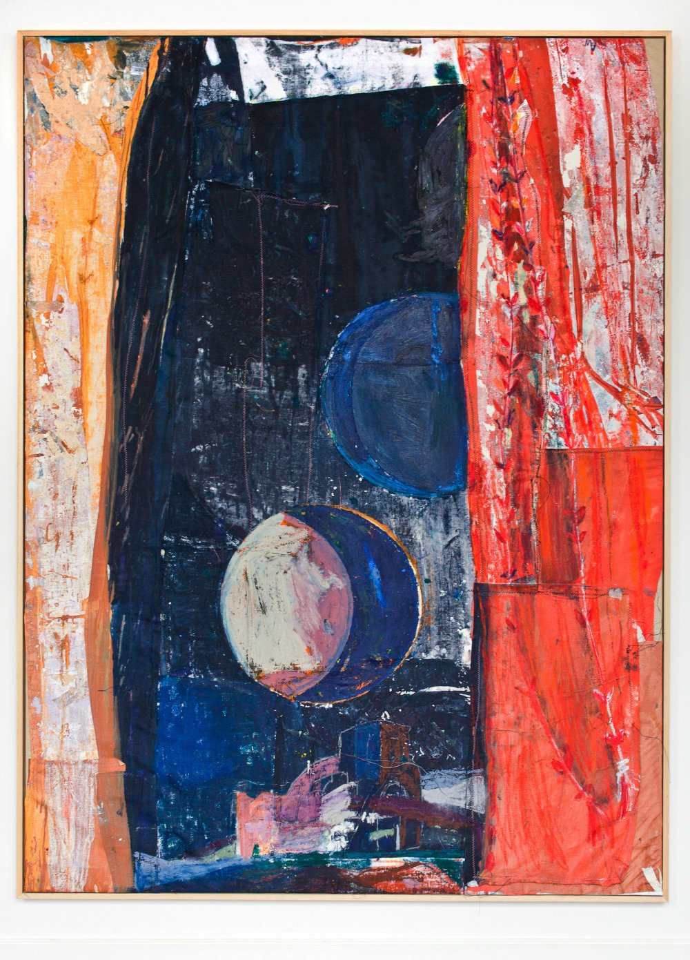 Untitled (Moonworks Series I)