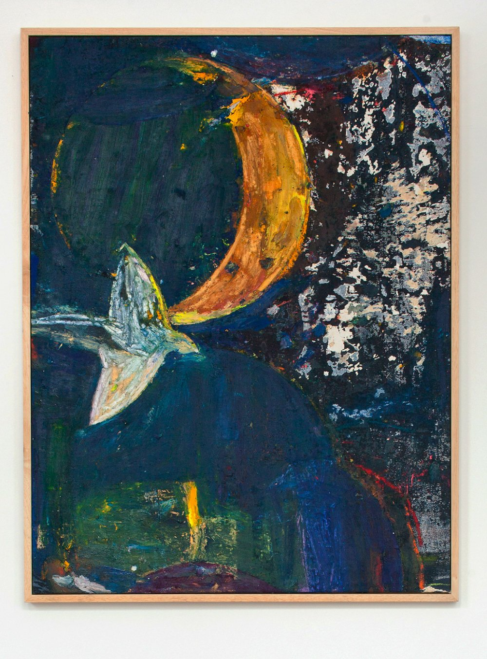 Untitled (Moonworks Series III)