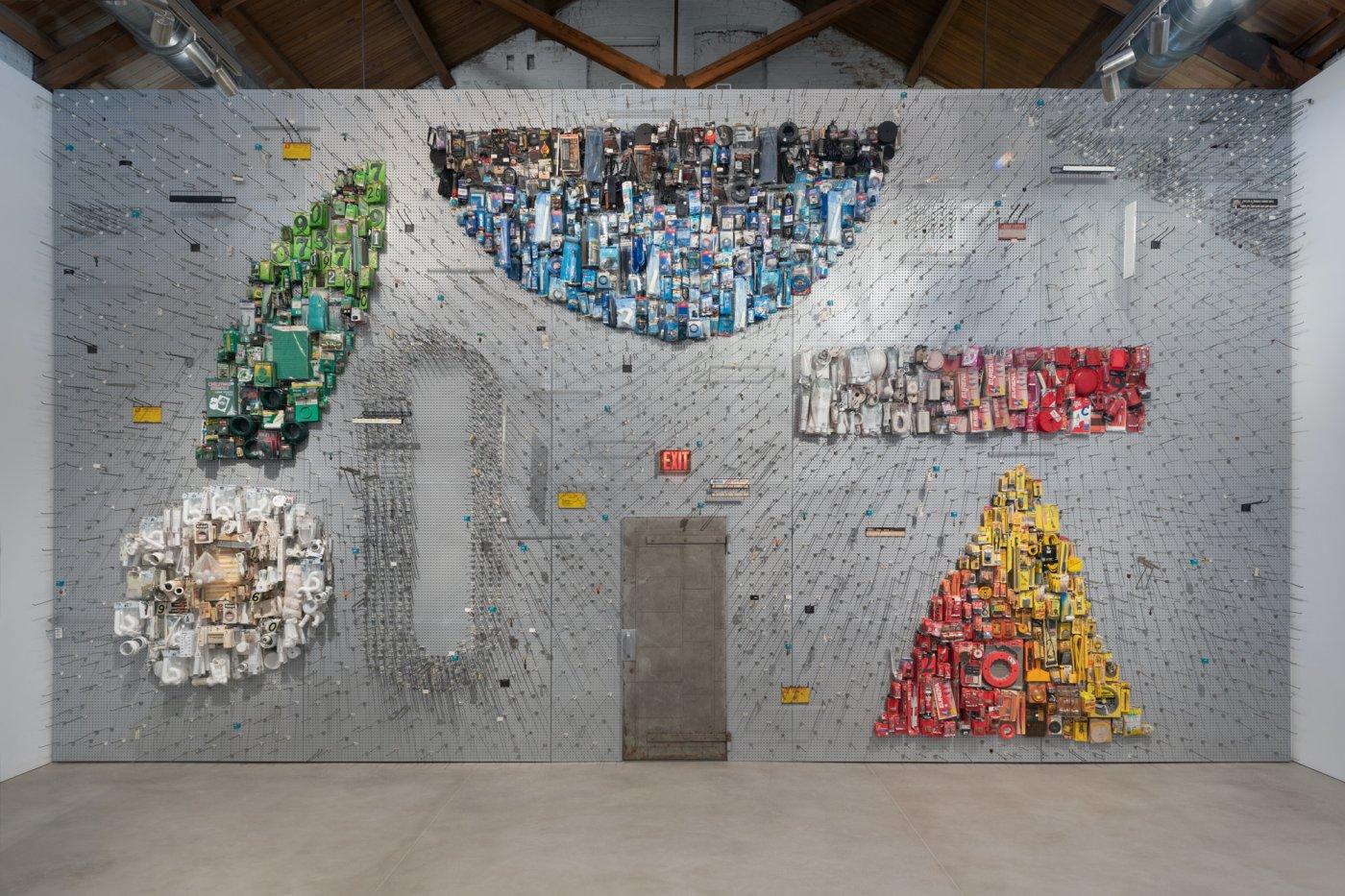 Gray Warehouse Theaster Gates 4
