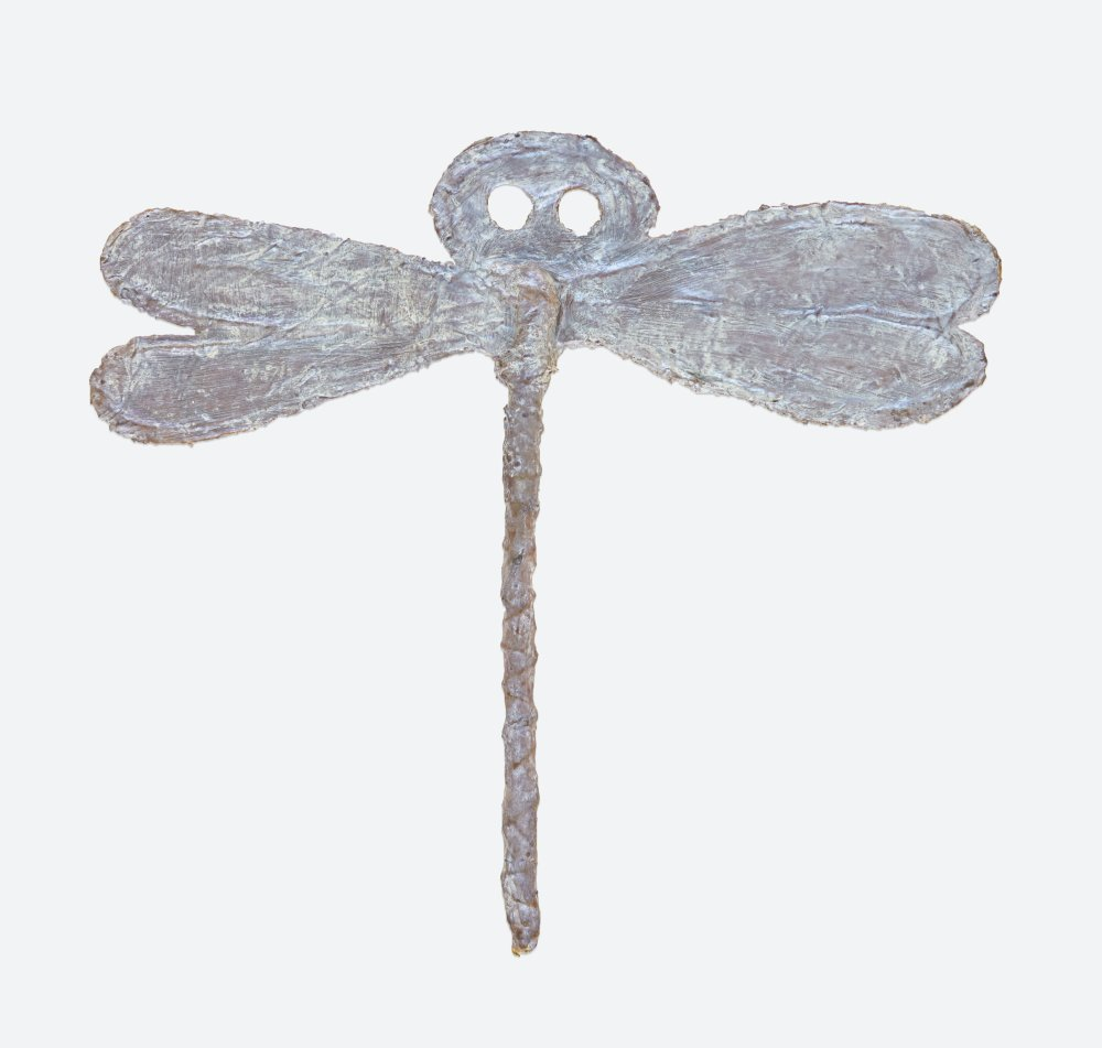 Untitled Dragonfly object (from the ''Libellenrochen'' series)