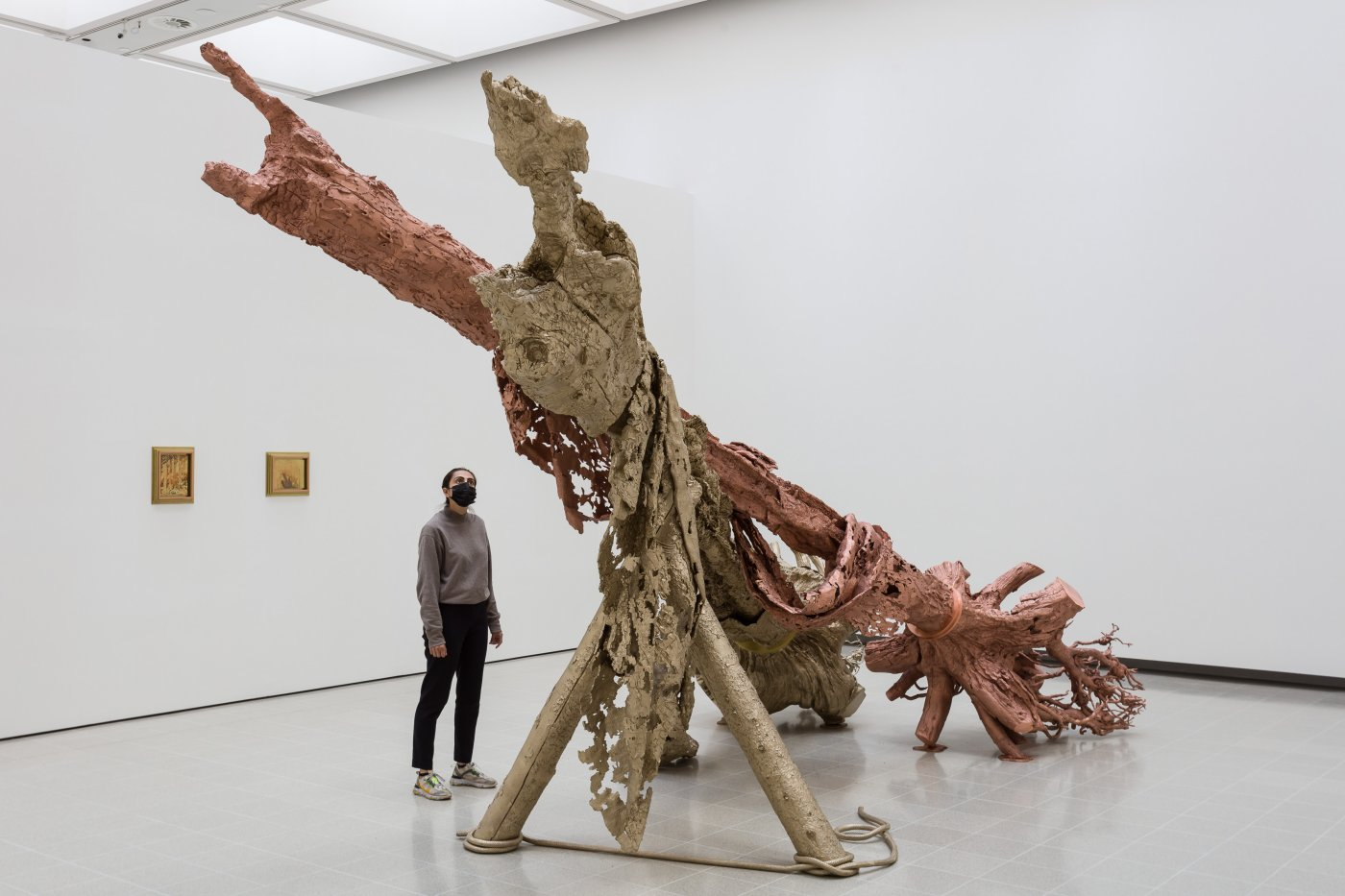 Hayward Gallery Matthew Barney 3