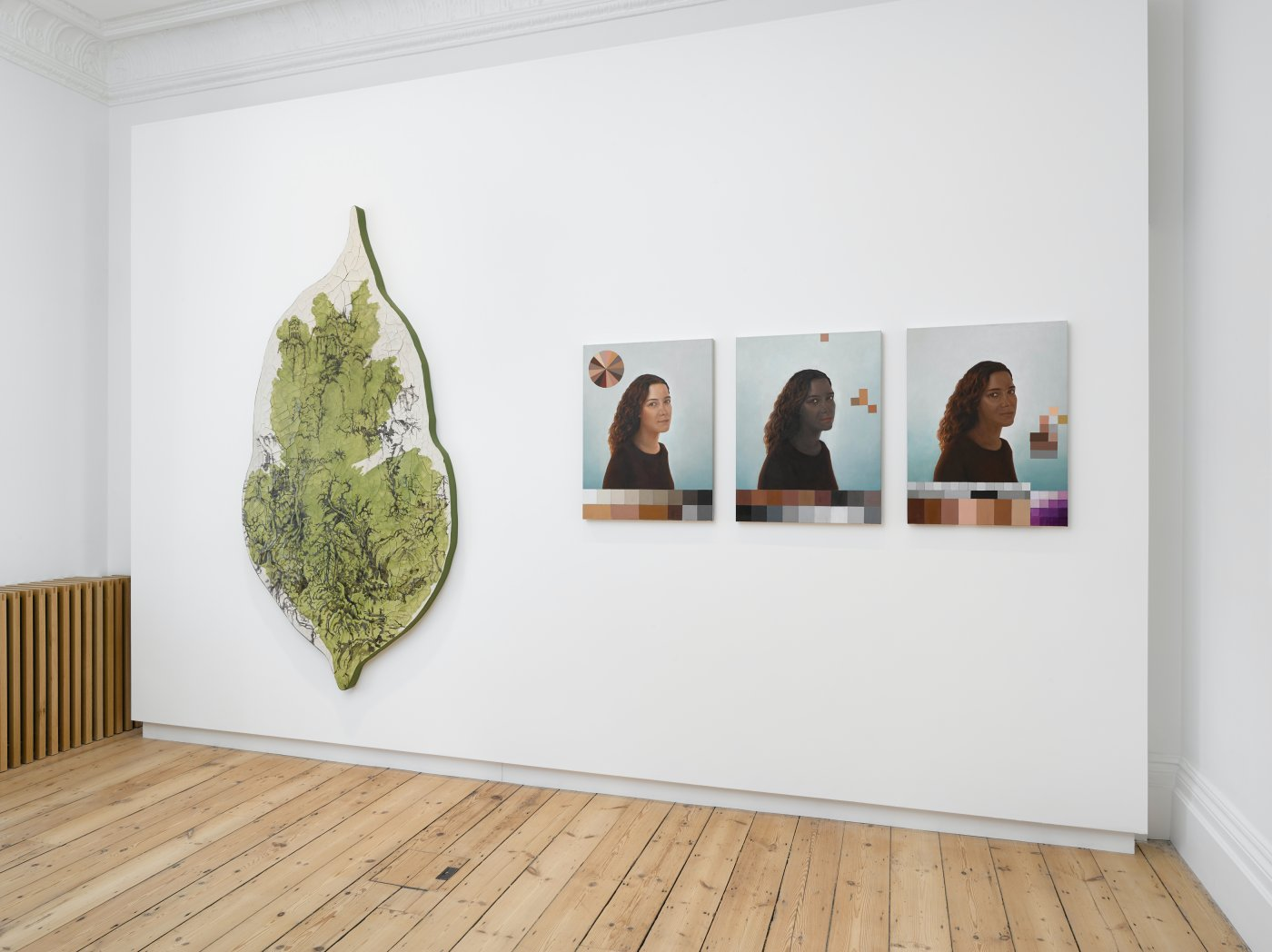 Lehmann Maupin London Body Topographies 3