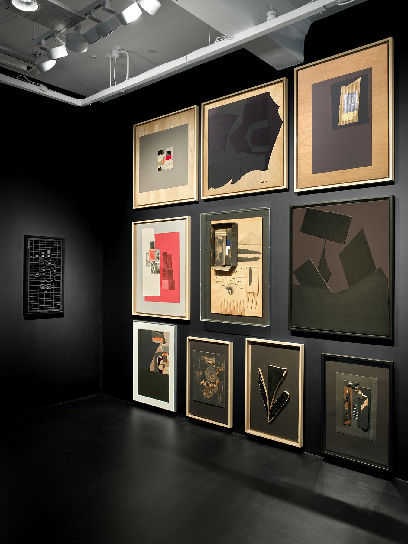 Levy Gorvy 40 Albemarle St Louise Nevelson 4