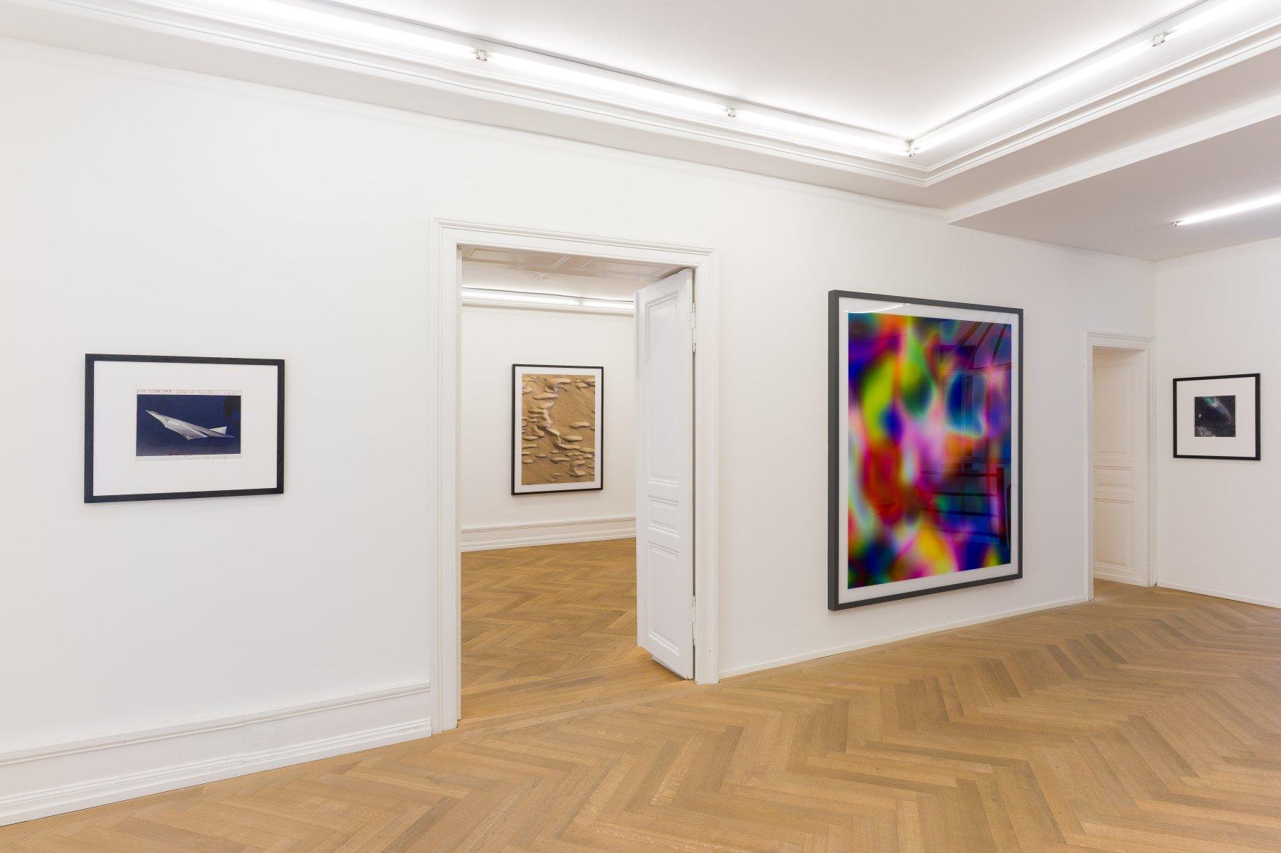 Mai 36 Thomas Ruff Works 1981 - 2021 1
