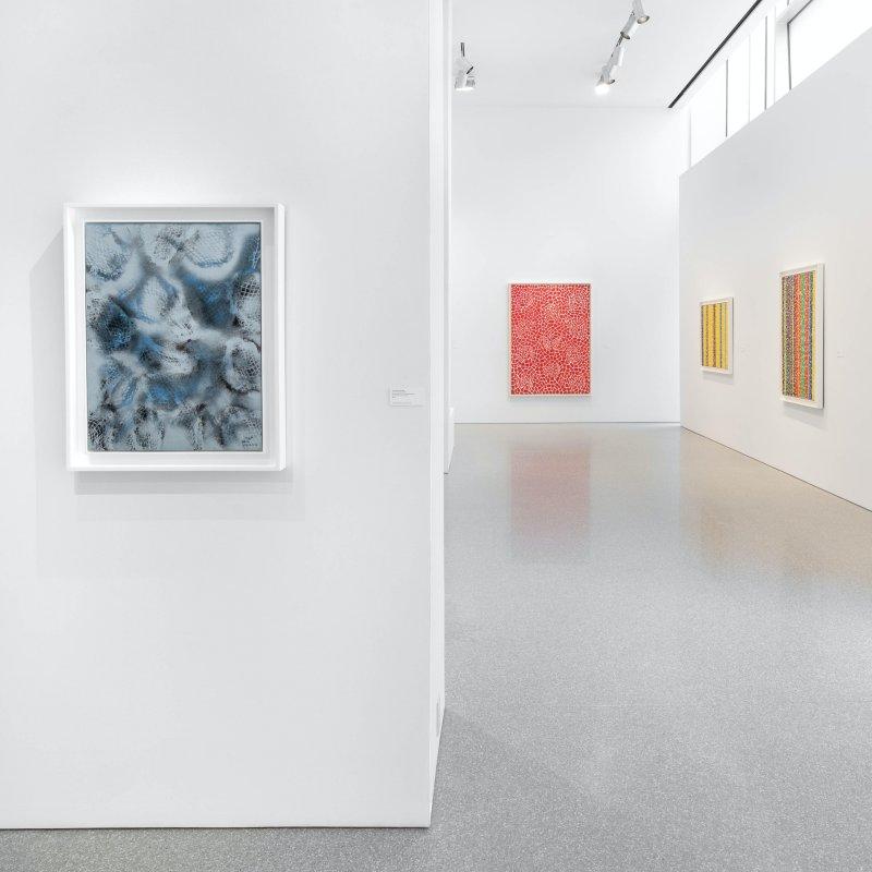 Michael Rosenfeld Gallery, New York  - GalleriesNow.net