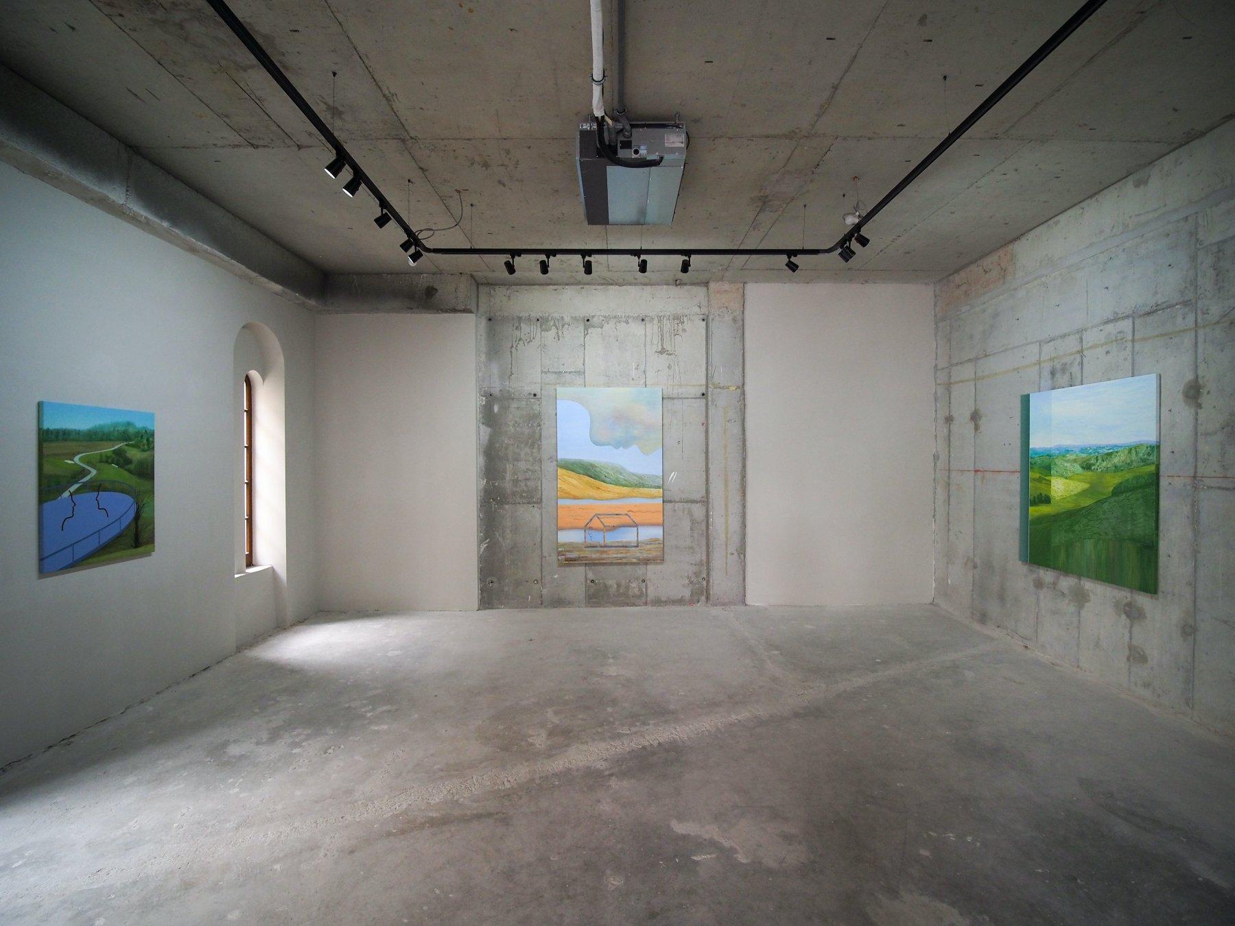 Mobius Gallery Codruta Cernea 1