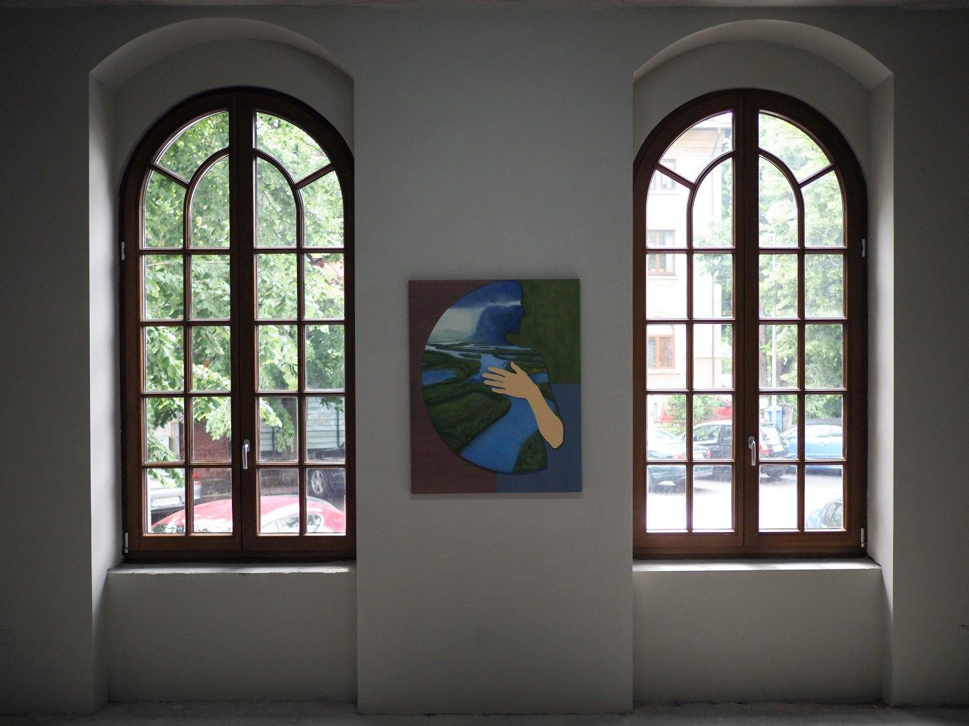 Mobius Gallery Codruta Cernea 10