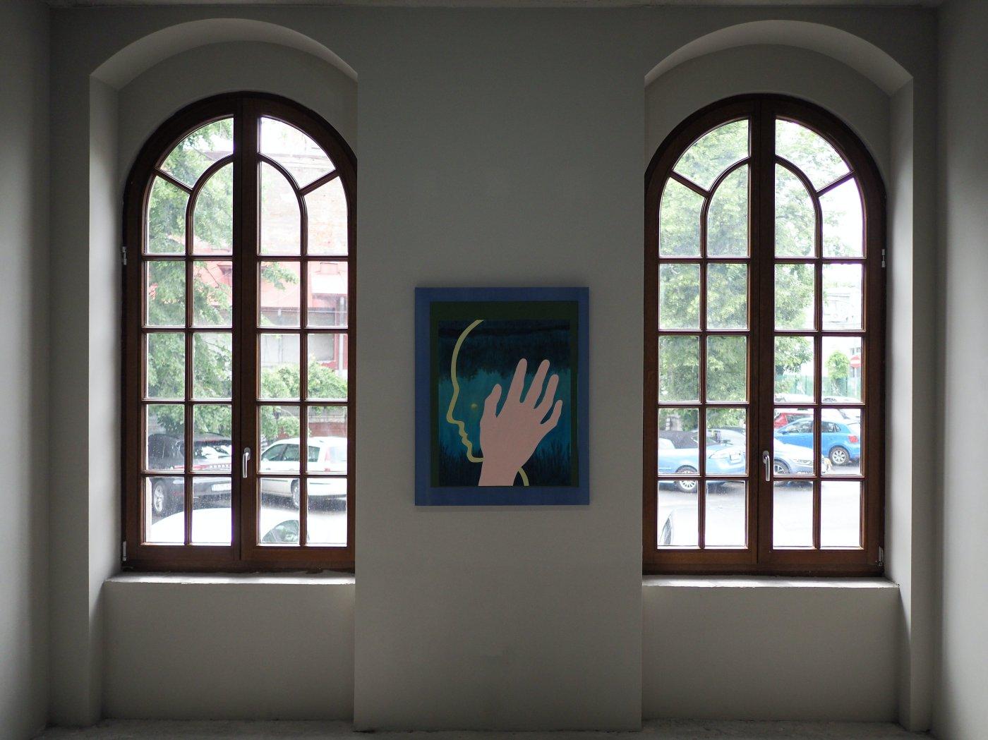 Mobius Gallery Codruta Cernea 11