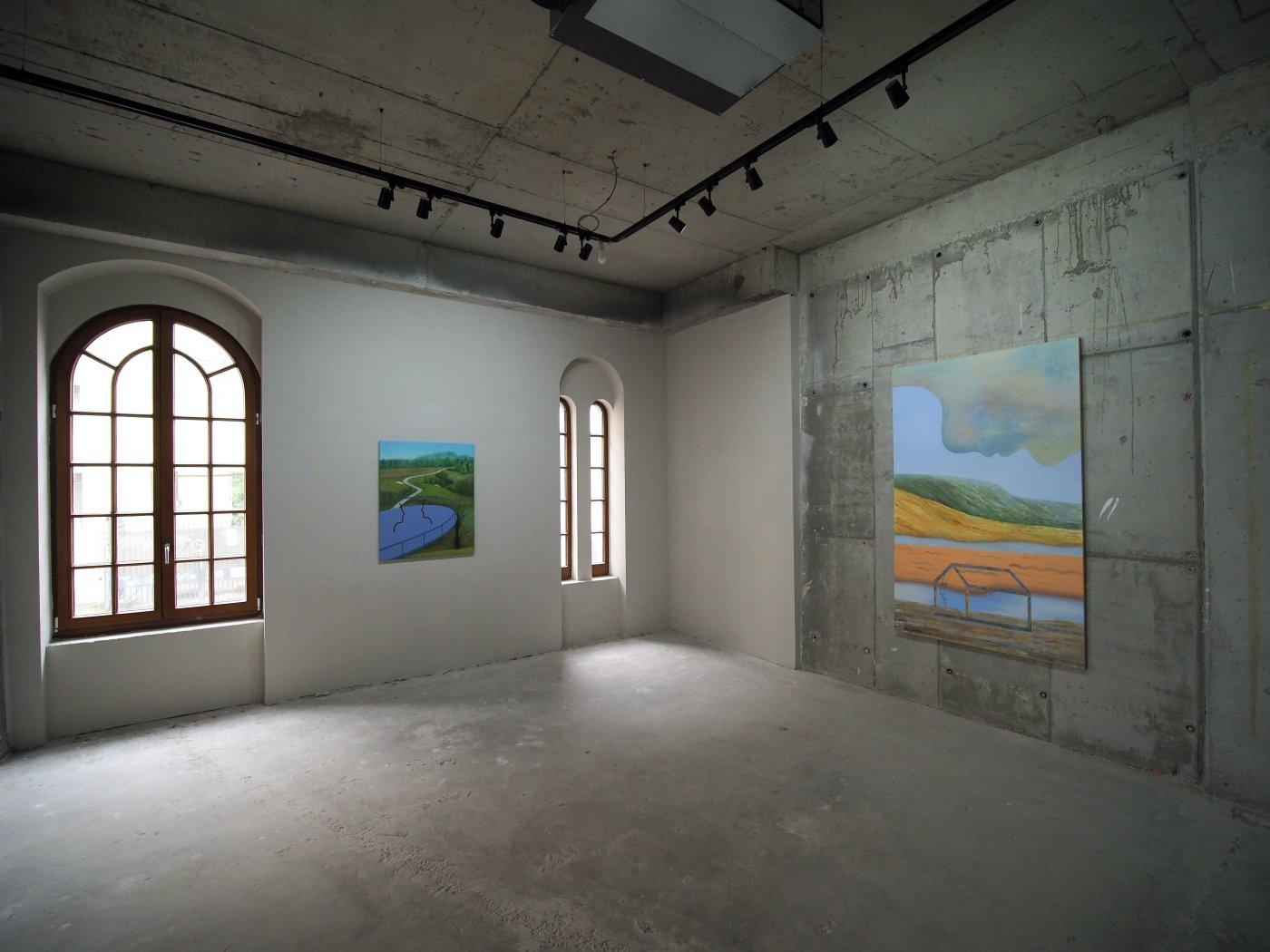 Mobius Gallery