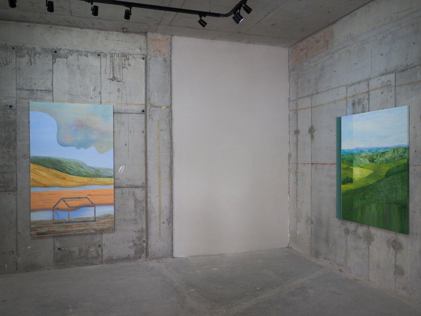 Mobius Gallery Codruta Cernea 3