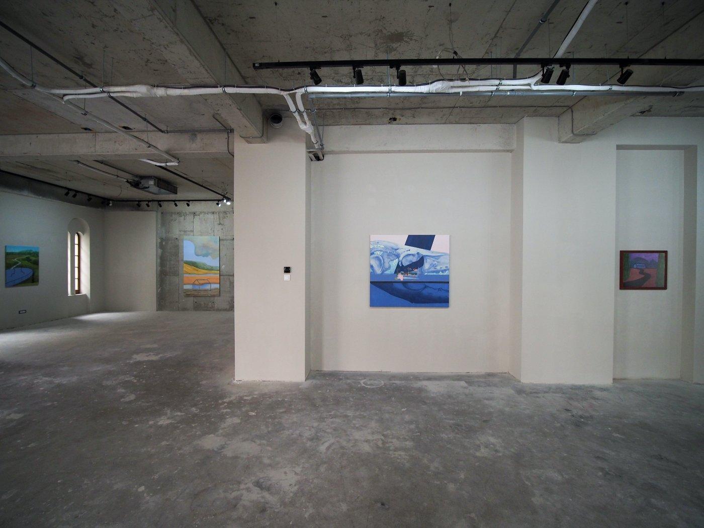 Mobius Gallery Codruta Cernea 5