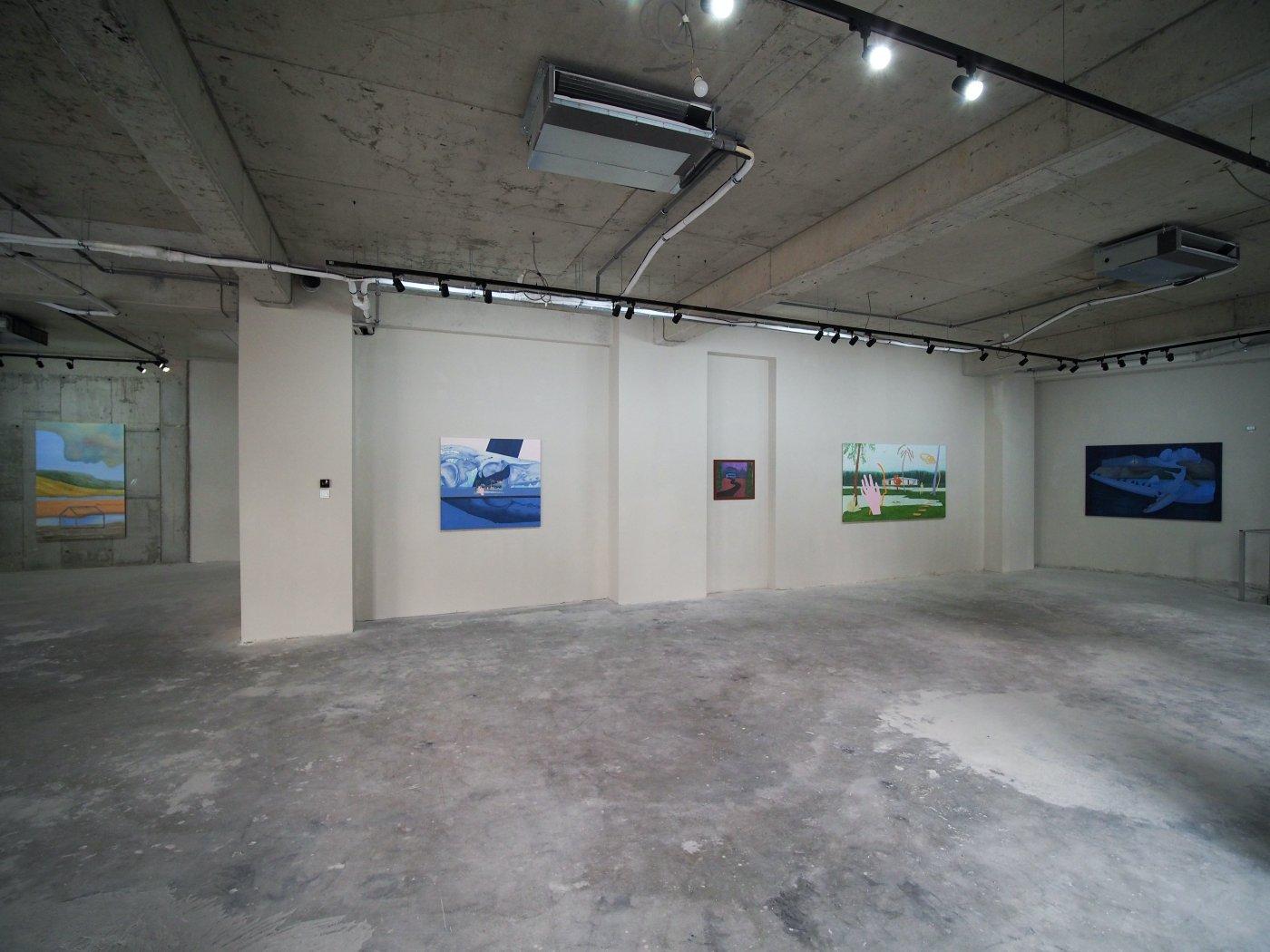 Mobius Gallery Codruta Cernea 7